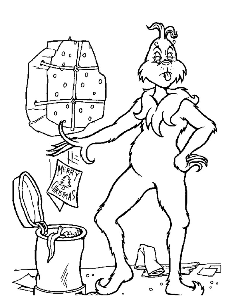 Christmas Coloring Pages 15 Coloring Kids