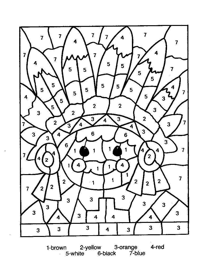 Number Coloring Pages 8 Coloring Kids