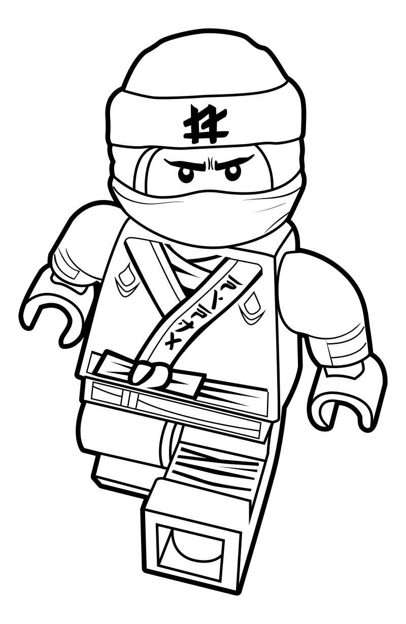 Lego ninjago movie coloring pages download and, ninjago coloring pages
