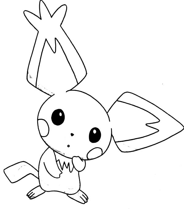 ear coloring page # 83