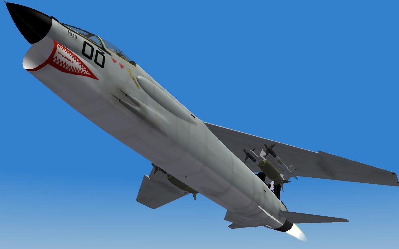 Ace Combat Squadron Skins