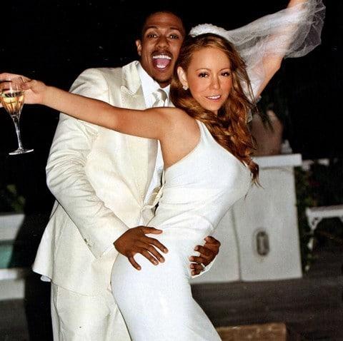 Mariah Carey a accouché et s'est remariée! - Come4News