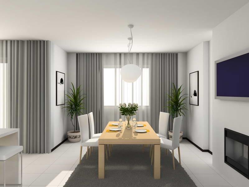 Kurtyny minimalizmu