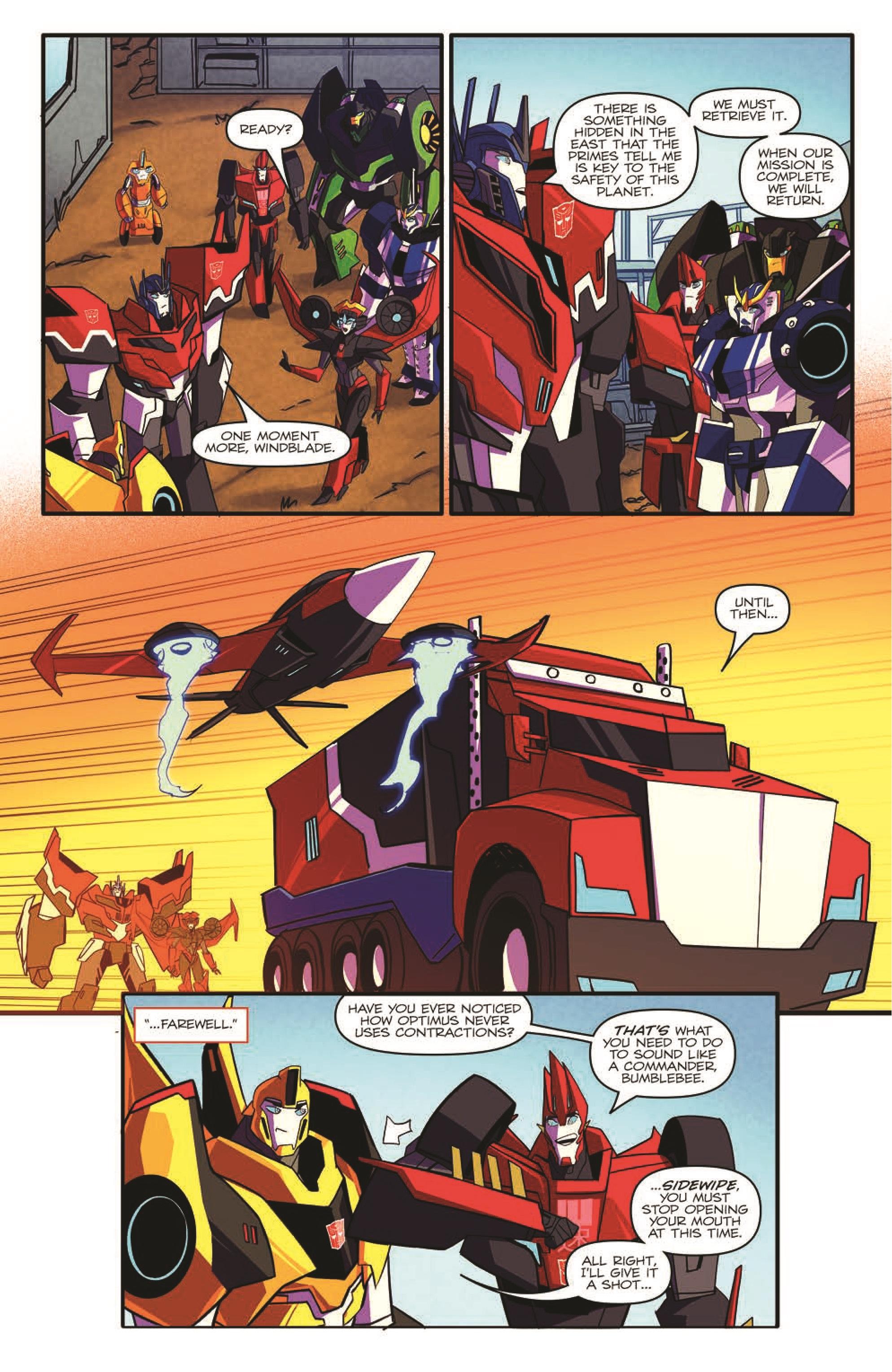 Transformers Robots In Disguise Fanfiction Megatron