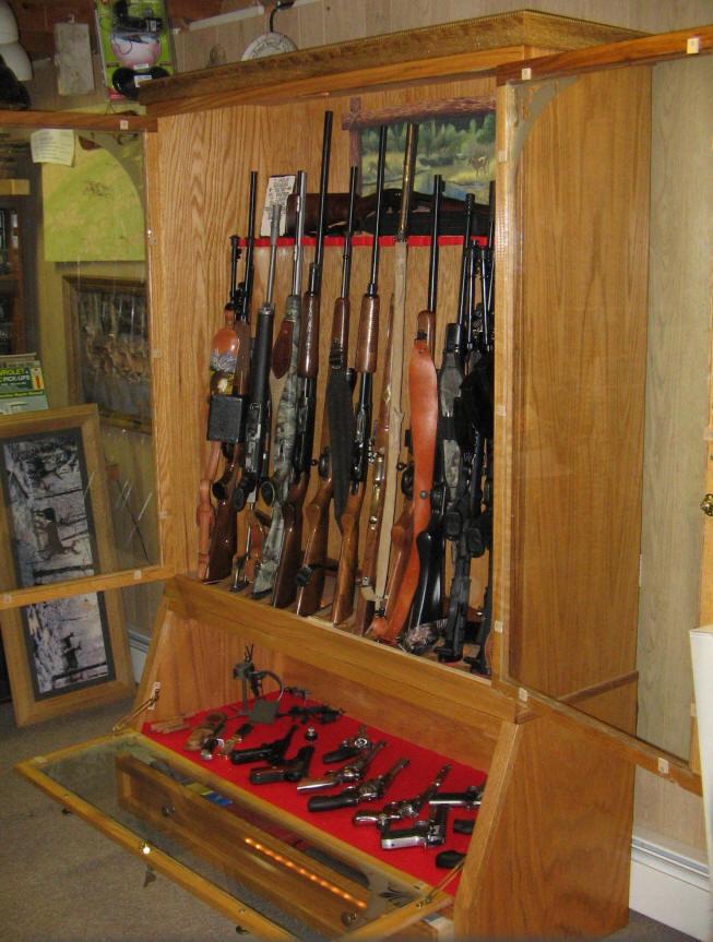 Pdf Diy Wood Gun Cabinets Plans Diy Free 18 Inch Doll Bed