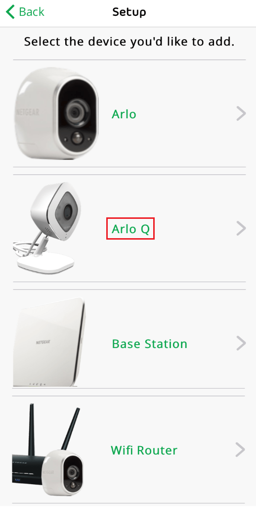 Wireless Security Cameras Q See
