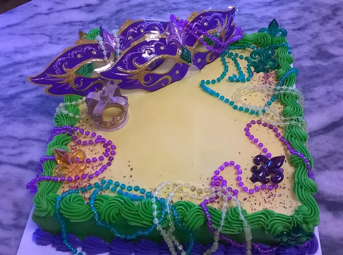 Easter Sheet Cakes