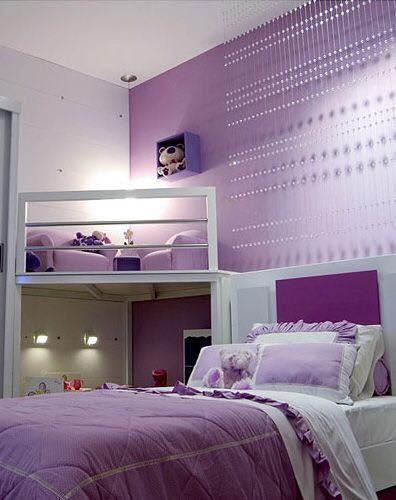 Hermosas Ideas Para Decorar Habitacion De Adolescentes 5