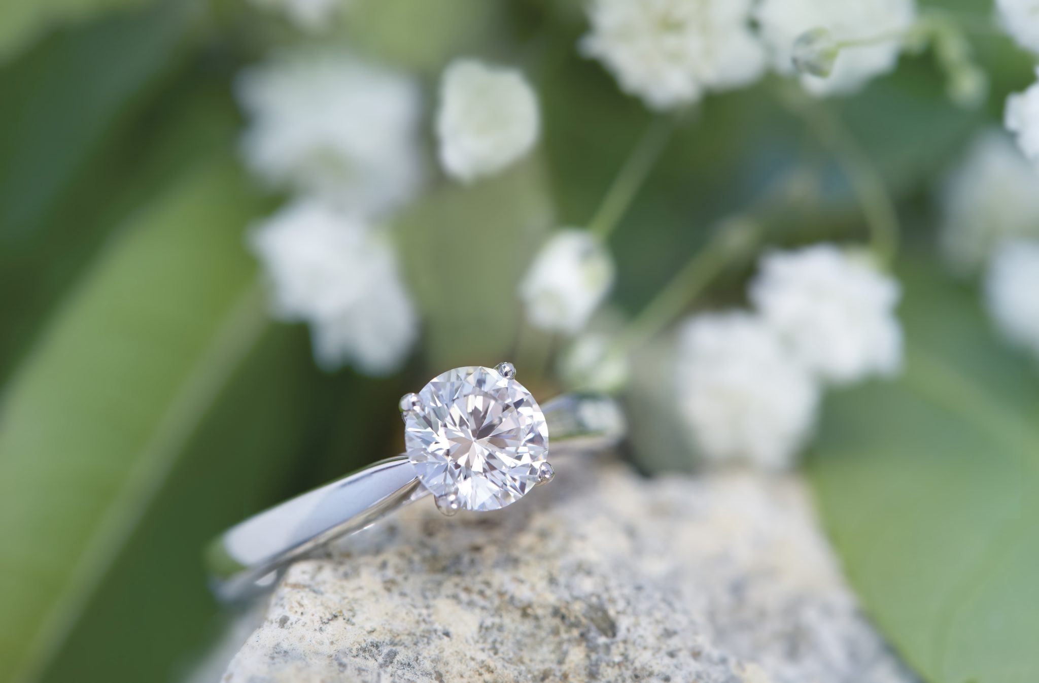 Jcpenney Launches Lab Grown Diamond Brand Grown With Love Jcpenney Company Blog