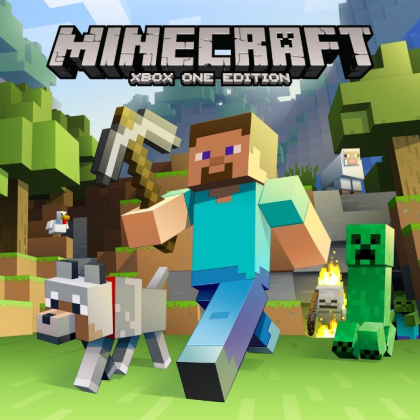 Minecraft    Better Together    update   Xbox   Windows Games Minecraft  Xbox One Edition