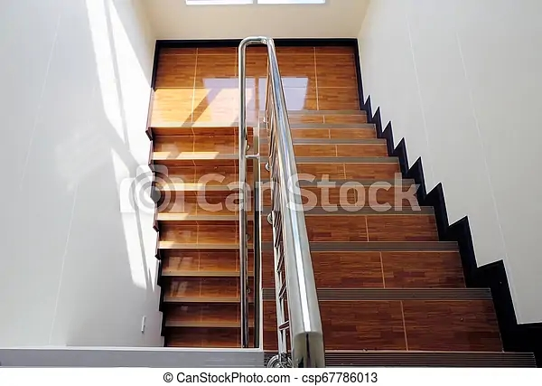 Abstract Stairs In Black And White Abstract Steps Stairs In The | Black Granite Staircase Designs | Marble | Polished Granite | Floor Stair Circular | Kota Stone Staircase | Jet Black