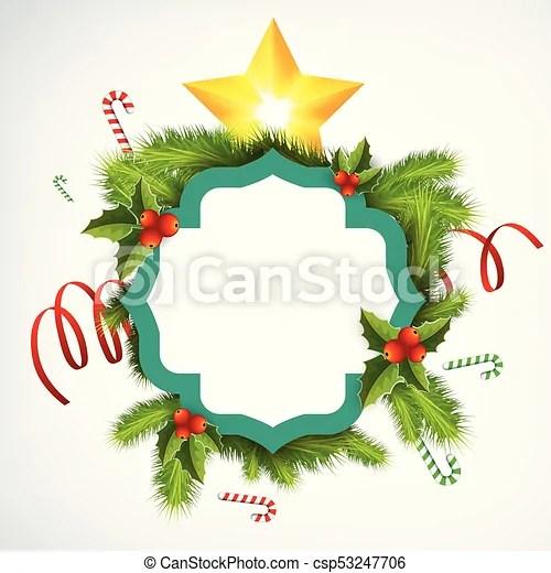 wreath template # 83