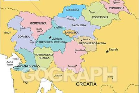 Download ePub PDF Free » map of austria and surrounding countries