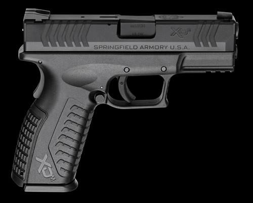 Compact New Xdm 45 Springfield
