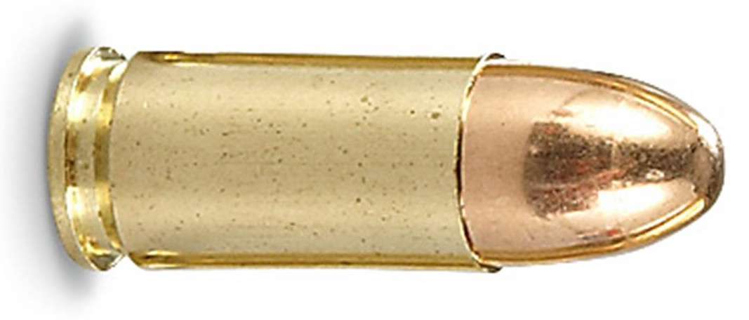 Hollow Metal Point Vs Full Jacket 9mm
