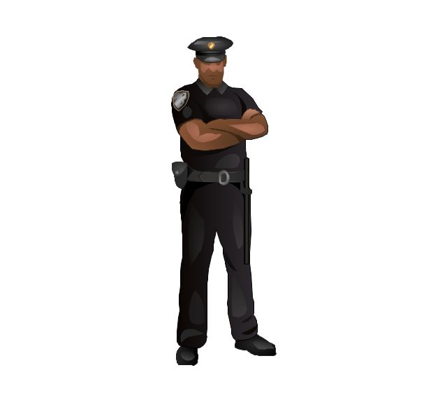 Physical Security Officer
