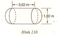 Giải Câu 35 Bài 3: Hình cầu - Diện tích mặt cầu và thể tích hình cầu