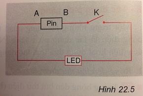 Giải câu 9 bài 22: Tác dụng nhiệt và tác dụng phát sáng của dòng điện - sgk Vật lí 7 trang 62