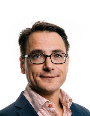 Erik Arnberg