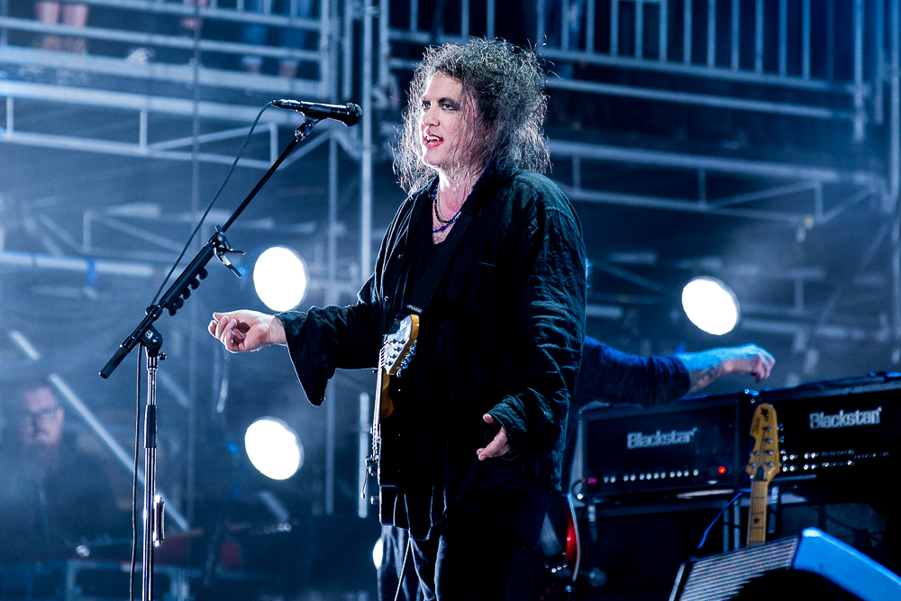 the cure tour 2019 - 1000×667