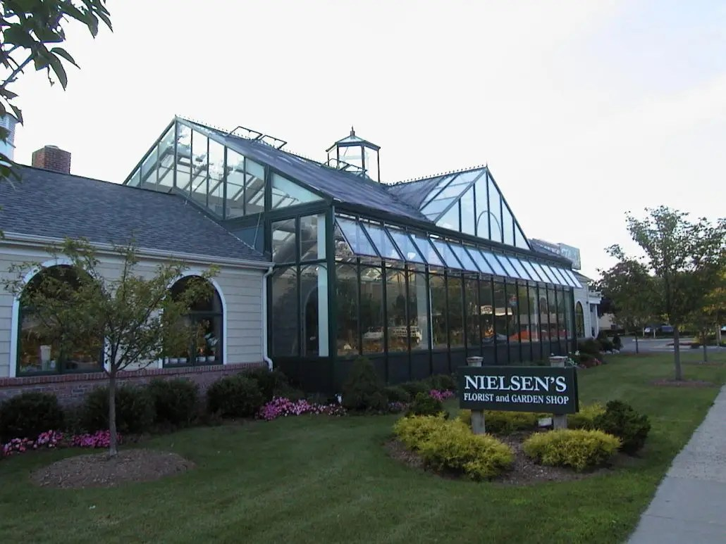Commercial Greenhouses Conservatory Craftsmen