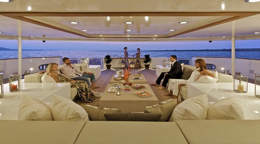 Inside Worlds Biggest Yachts