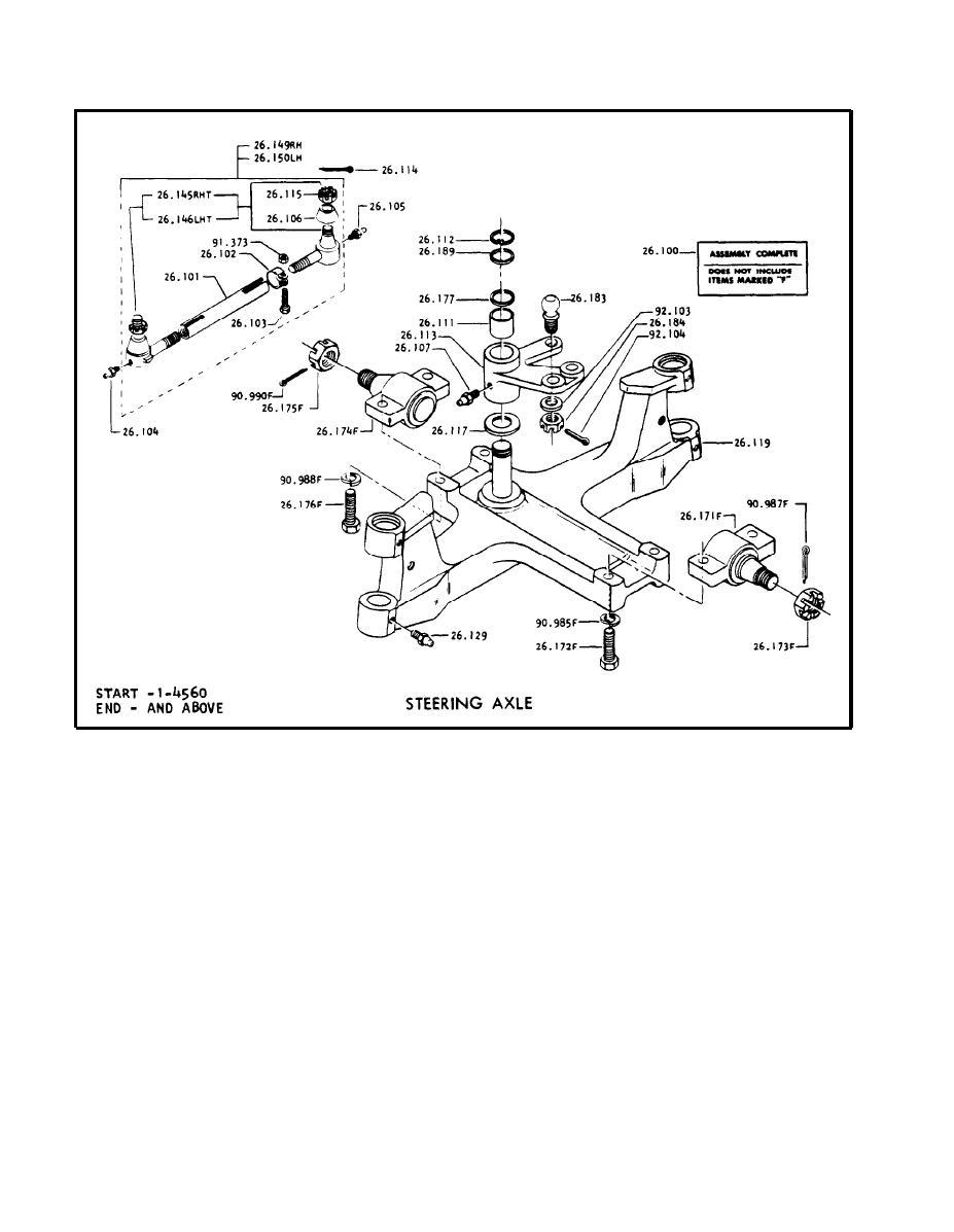 WRG-8765] Clark Forklift Engine Parts Diagram