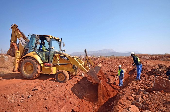 Chinese firm Wu Yi to carry out major road expansion in Kenya