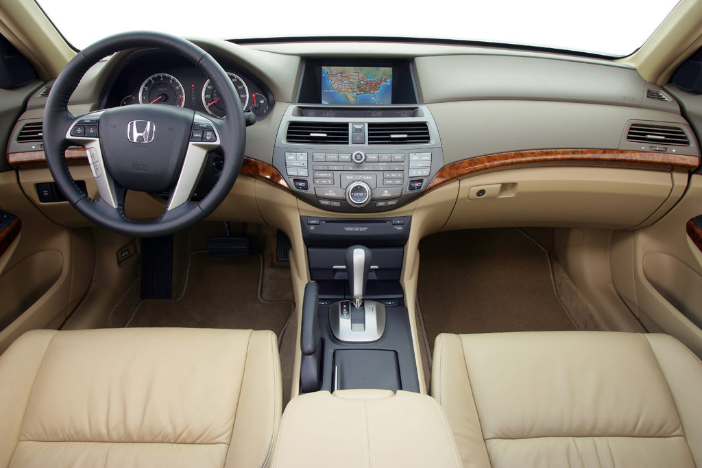 Accord Honda 2014 Ratings Safety
