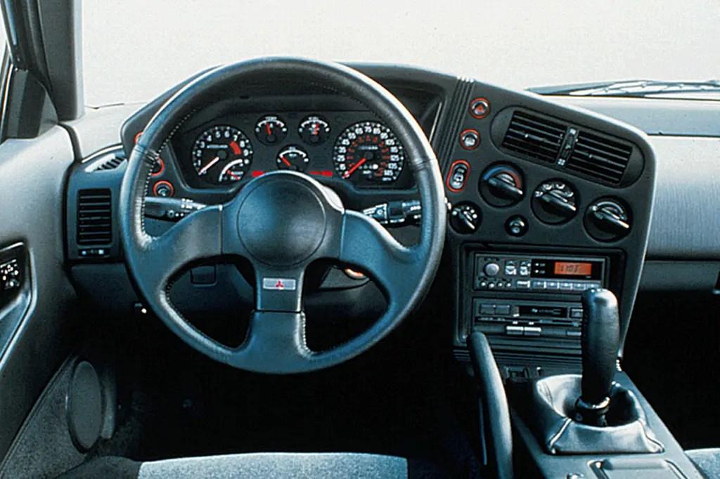 2 Dr Mitsubishi Gst Turbo Mitsubishi 1998 Eclipse 1998 Eclipse Gst