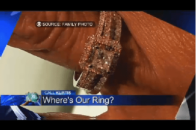 JCPenney Admits Engagement Ring Is Defective But Won t Replace It         engagement rings JCPenney      wheresthering