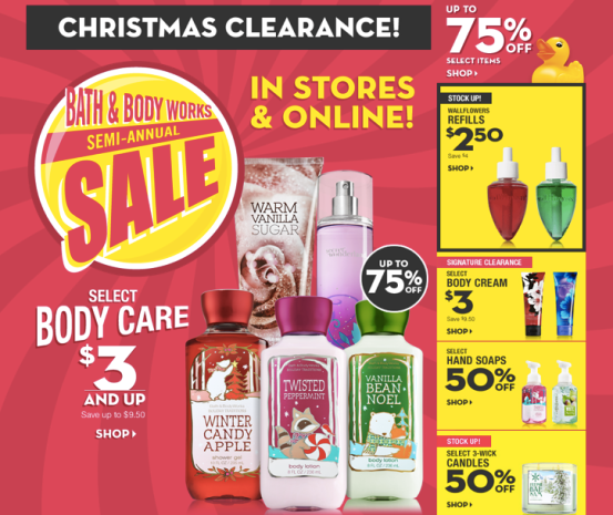 2014 And Works Bath Coupons Store Body Feb