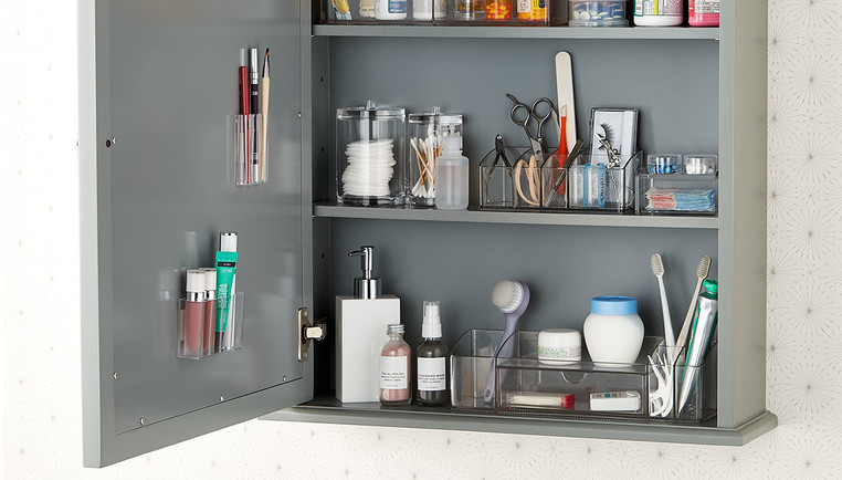 Your Organize How Cabinets