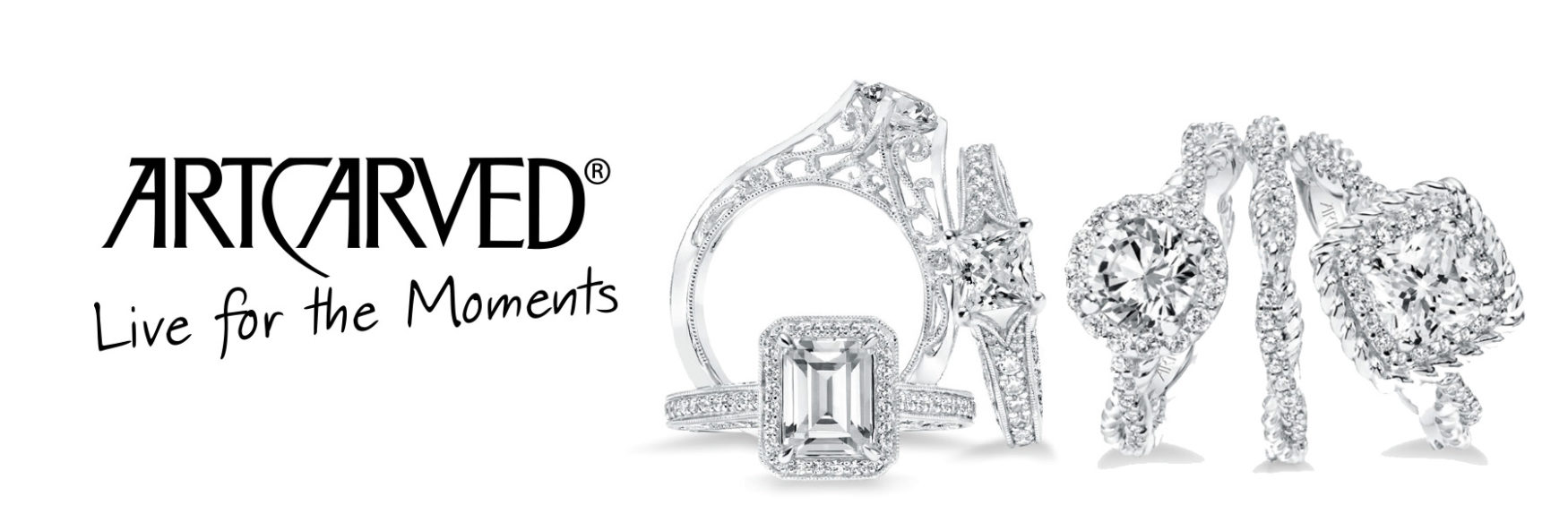 Art Carved Engagement Rings Long Island