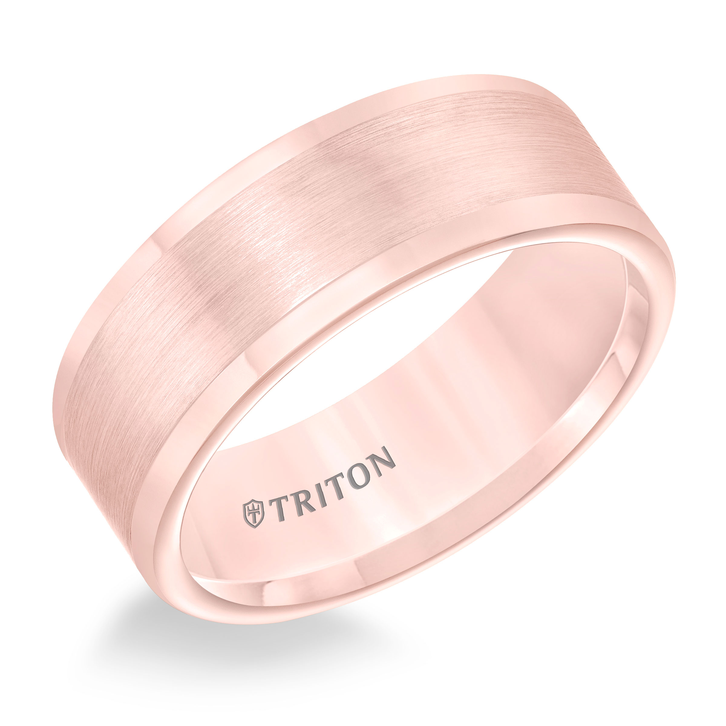 Mens Wedding Bands Jewelry Discount @ContempoJewelers • Engagement ...