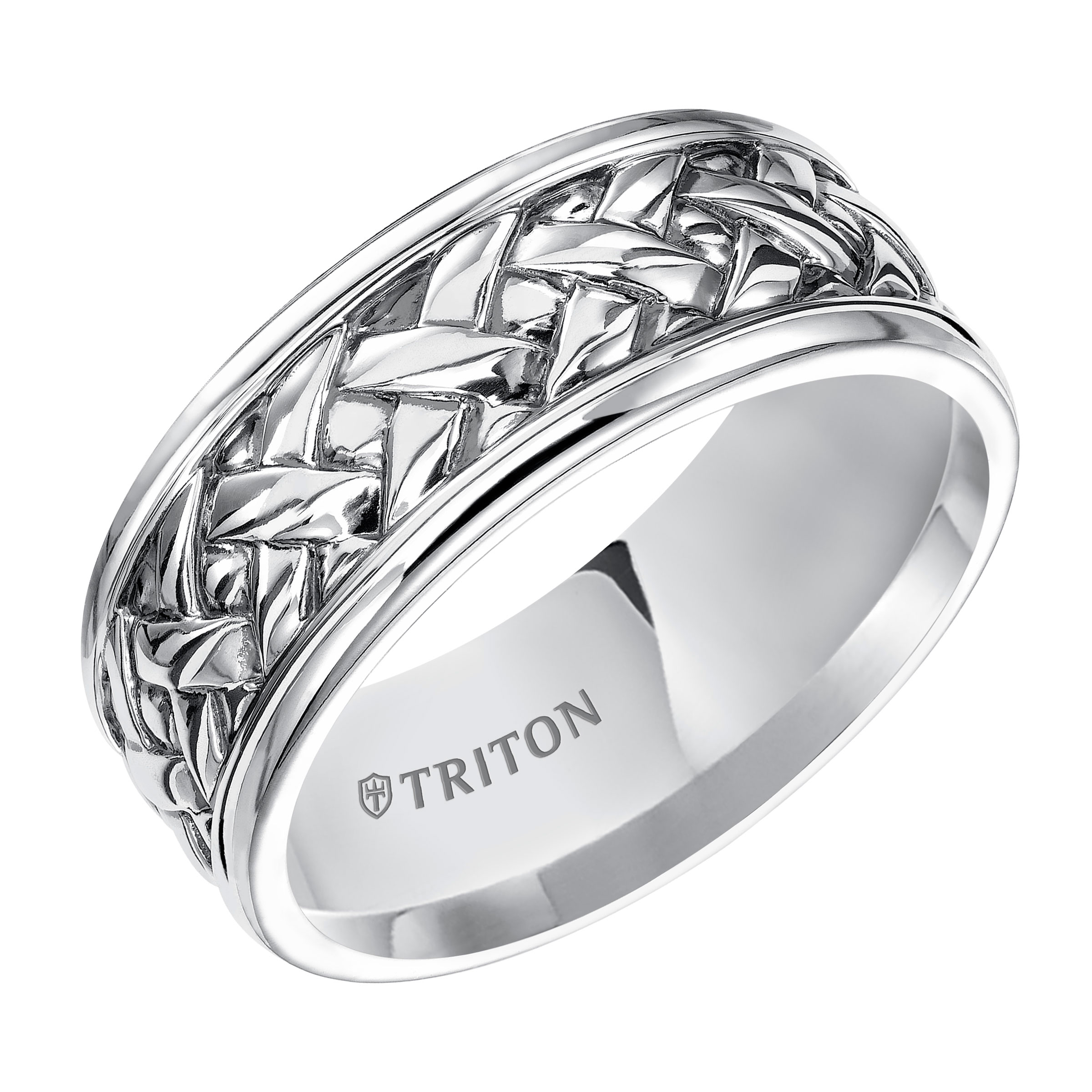 Triton 11 4935sv g0 long island ny triton mens for Long island wedding bands