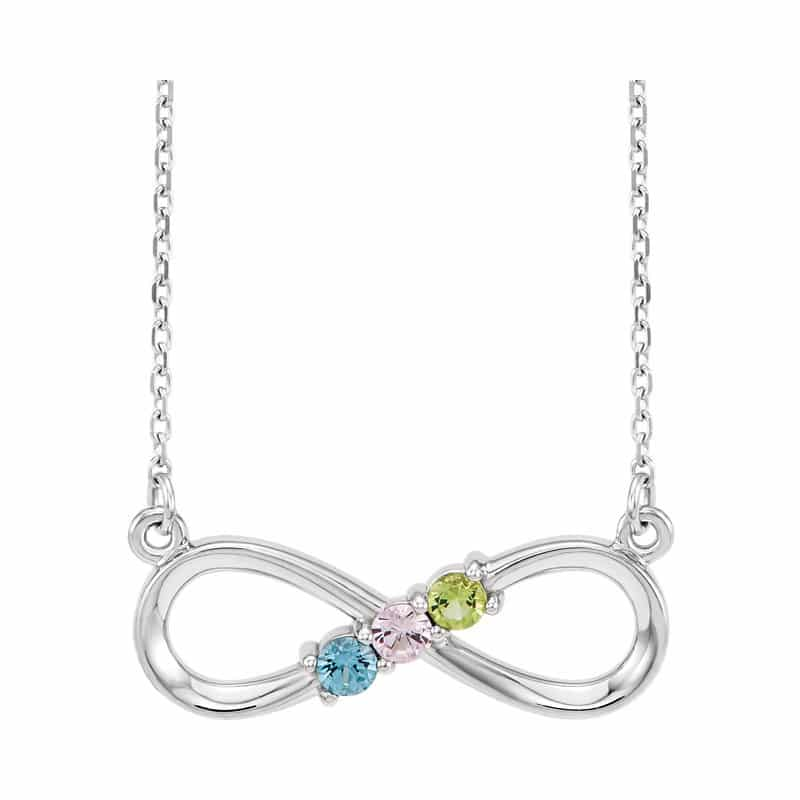 mom-family-infinity-necklace