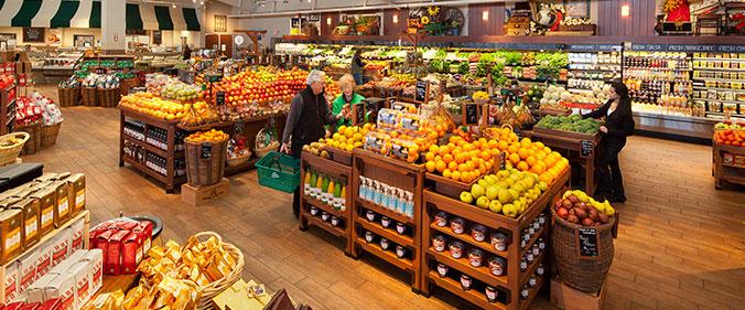 Fresh Market Virginia Beach Pembroke