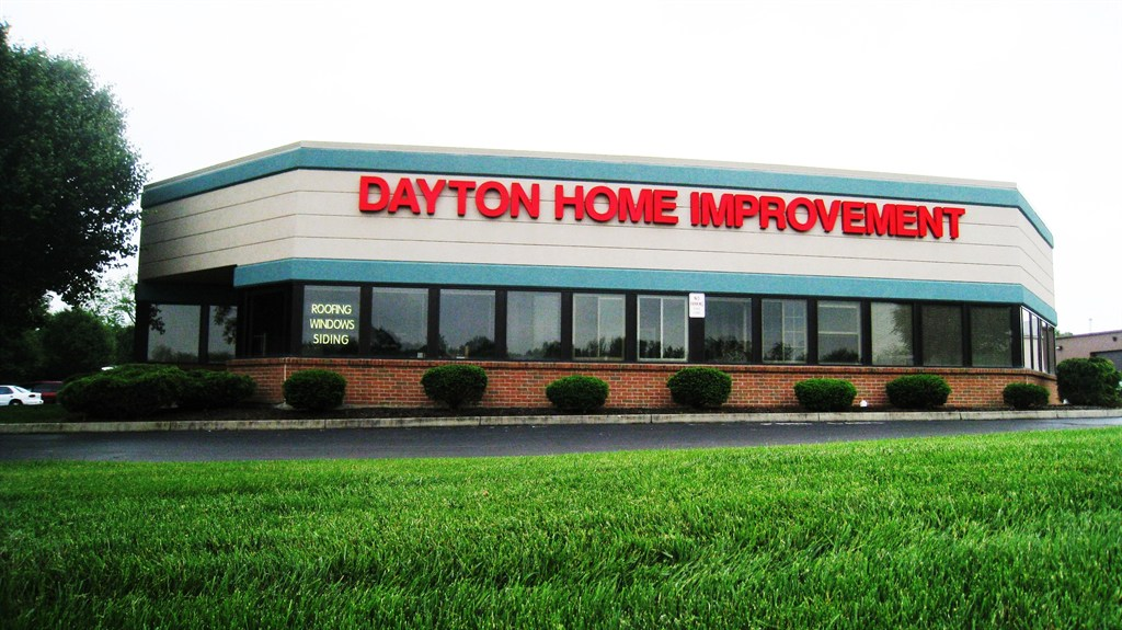 Z Home Oh Improvement S Dayton