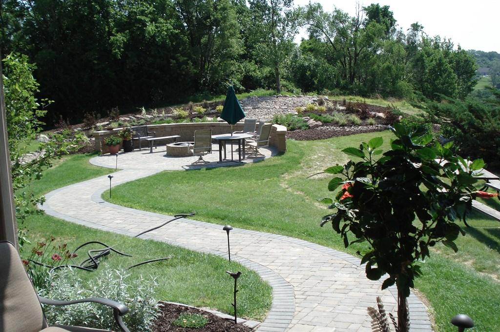 Landscape Design Omaha