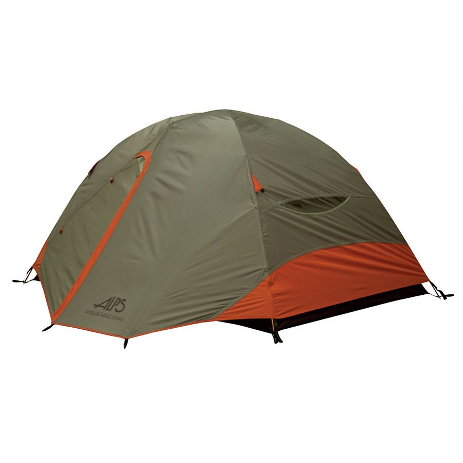 Alps Mountaineering Morada 4 Tent 4 Person 3 Season