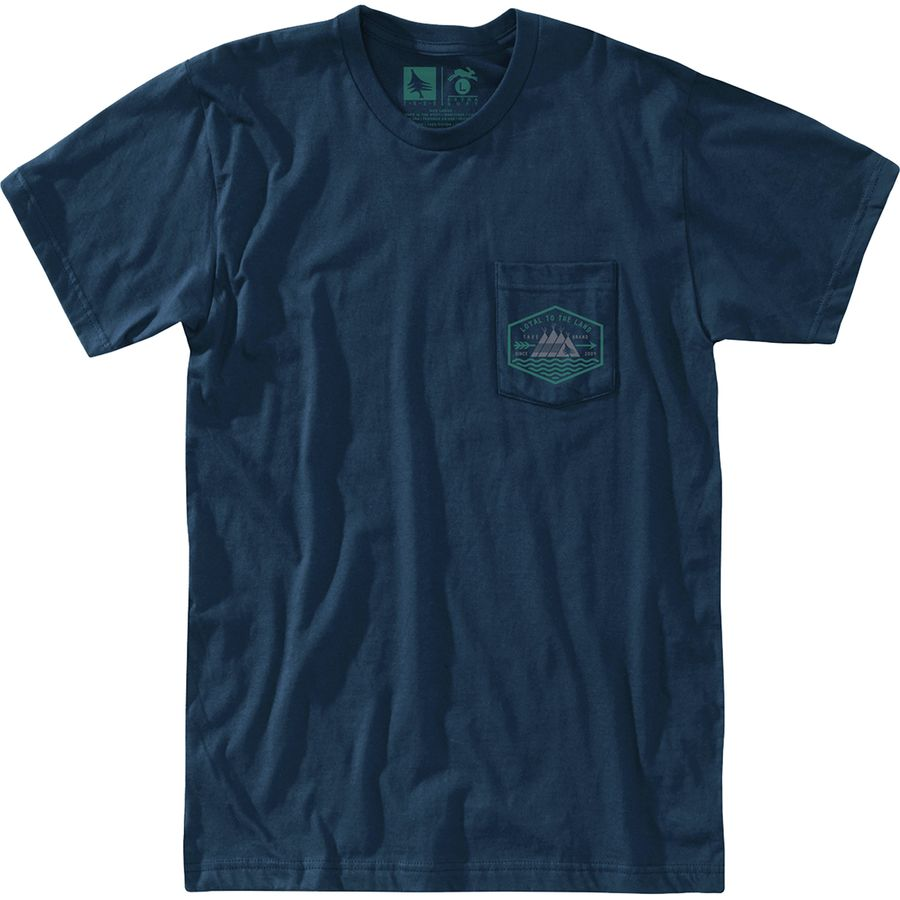 Cherokee Tee Shirts Men
