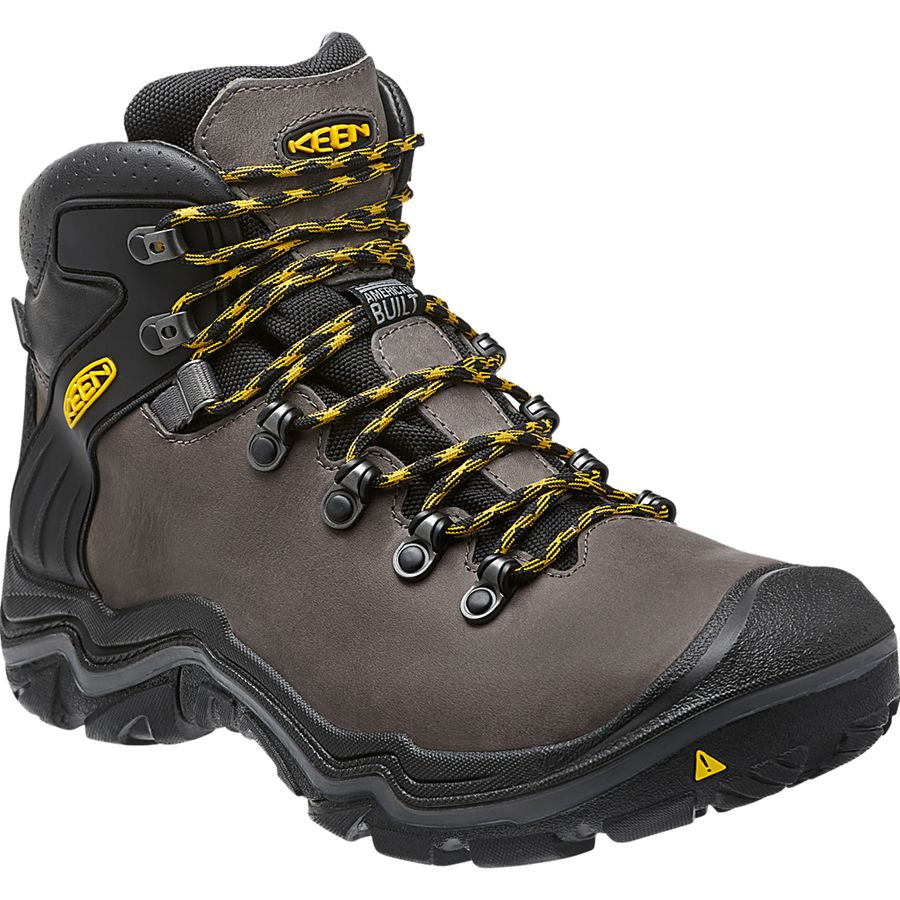 Keen Mens Hiking Boots Sale