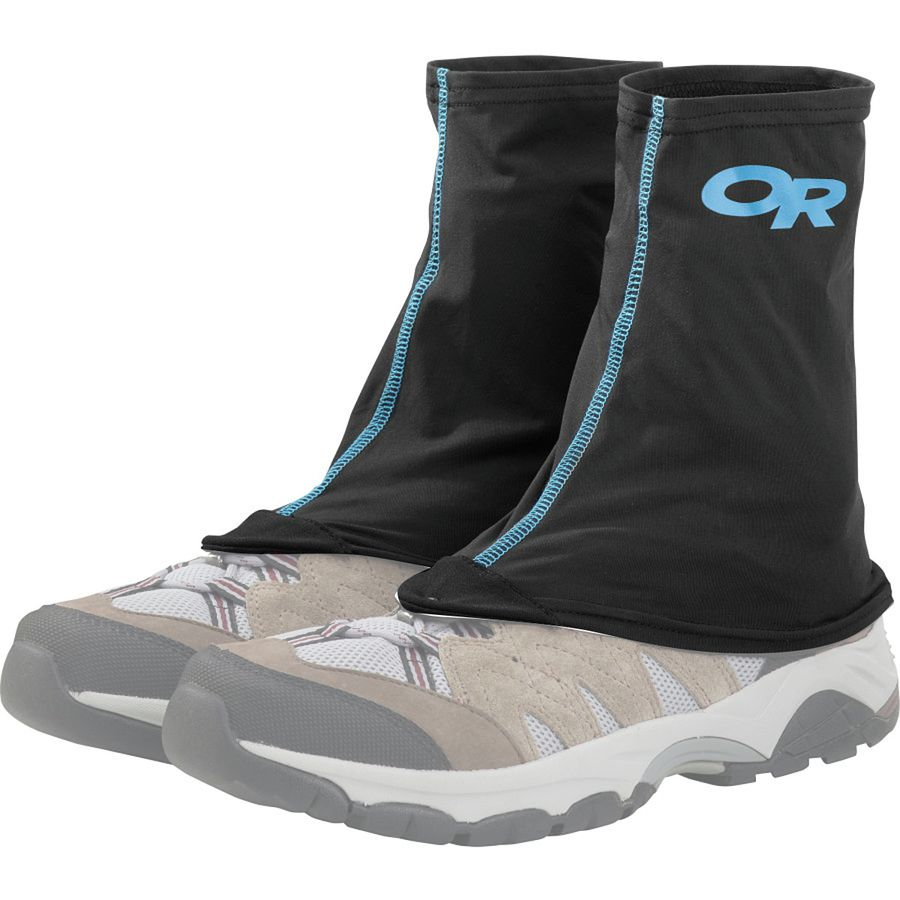 Gaiters Spandex Running Trail