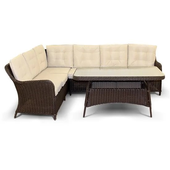 6 Table Seater Dining Price Low