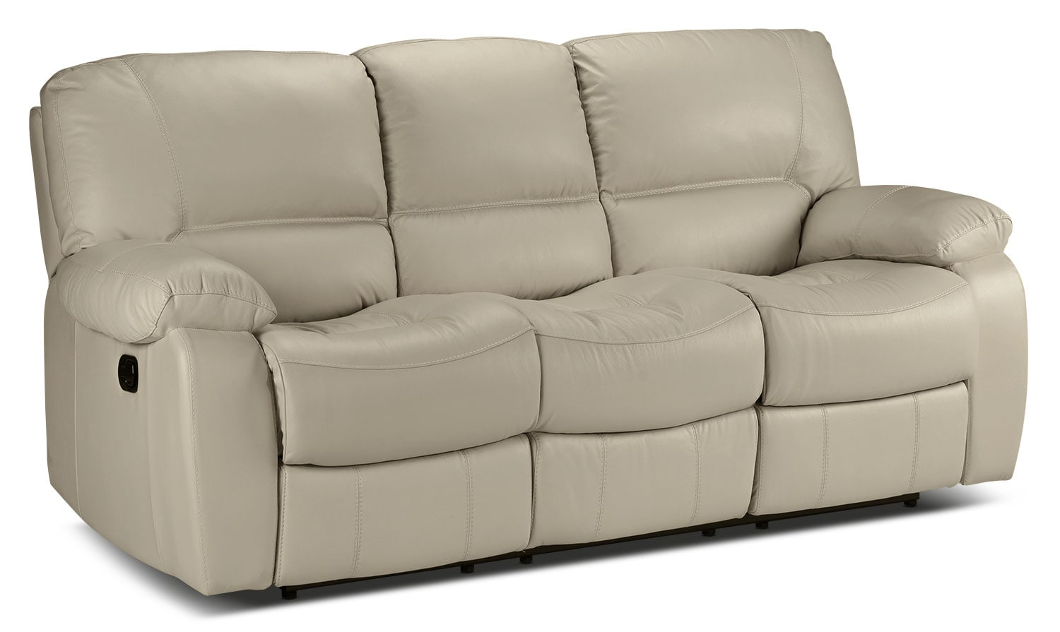 Leather Sectional Small Living Room