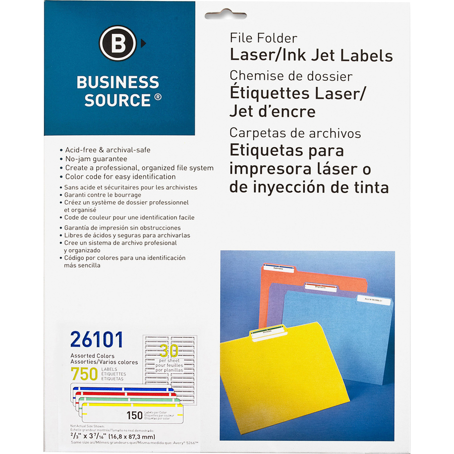 Folder Security Personal 30