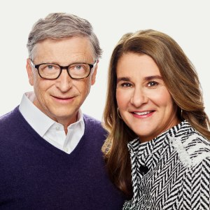How Bill And Melinda Gates Are Transforming Life For Billions In The 21st  Century | Fortune