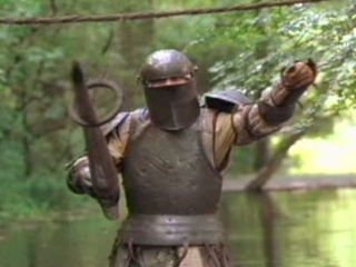 A Knight's Tale Scene: Training Clip (2001) - Video Detective