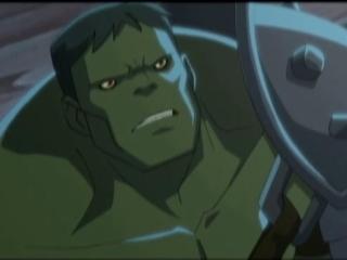 Planet Hulk (Trailer 1) Trailer (2010) - Video Detective